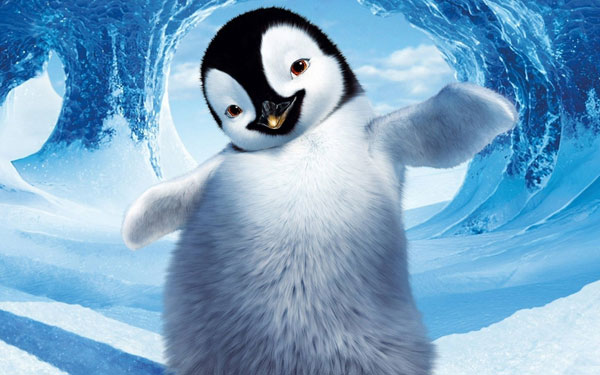 Пингвин ъпдейт 2.0