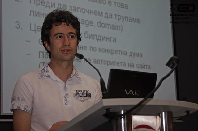 Калин Каракехайов